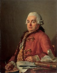 Portrait of Jacques-François Desmaisons