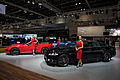 Jaguar at the 2013 Dubai Motor Show (10816587196).jpg