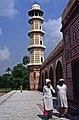 Jahangir's Tomb Lahore 3.jpg