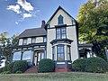 James Mitchell Rogers House, Winston-Salem, NC (49031210802).jpg