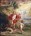 Jan Boeckhorst - Apollo en de Python.JPG