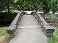 Japanese Colonial Era Stone Bridge 日本時代石橋 - panoramio.jpg