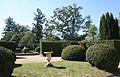 Jardin à la française - jardins de La Croze.JPG