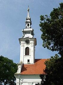 Jarkovac Orthodox church.jpg