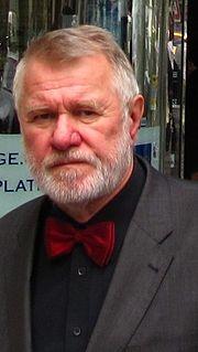 Jaromír Štětina Czech senator of Czech Parliament, publicist and writer
