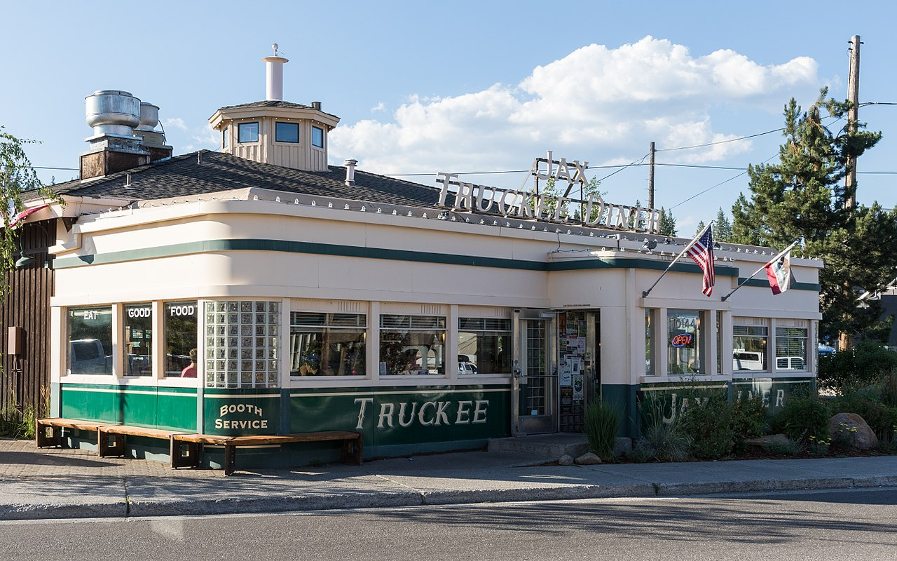 Diners Drive Ins And Dives Italian Restaurant