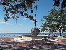 Jacksonville, Florida - Wikipedia