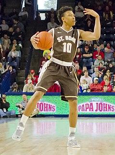 Jaylen Adams American professional basketball player