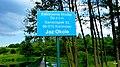 Jaz Okole - spiętrzający wodę w kierunku Koronowa. - panoramio (13).jpg