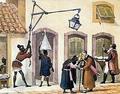 Jean-Baptiste Debret Coleta de esmolas para irmandades (acendedor de lampiões).png