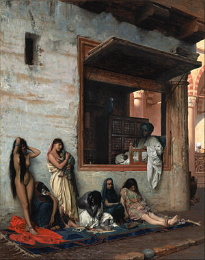 Jean-Léon Gérôme - The Slave Market - Google Art Project.jpg