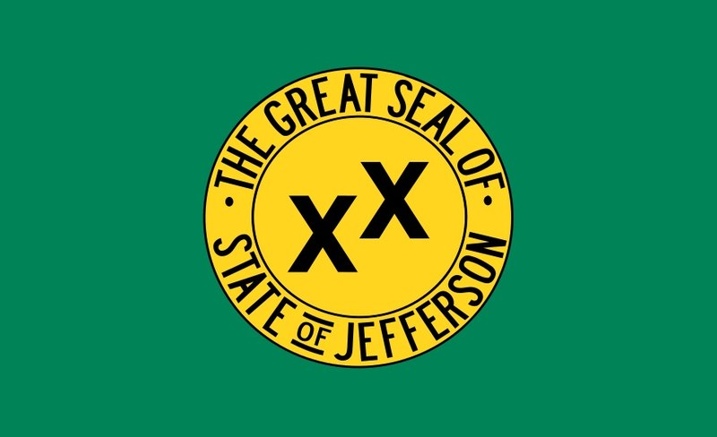 Jefferson Secession
