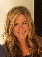 In 2002, Jennifer Aniston won for her performance in Friends.