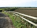 Jericho Lane, near Barkeston-le-Vale, Leicestershire - geograph.org.uk - 63572.jpg