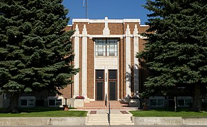 Jerome County Courthouse