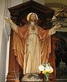 Jesus chiesa di Sambughè Ludwig Moroder.jpg