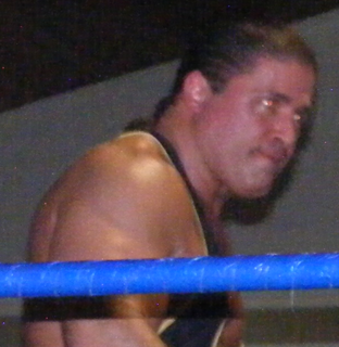 Jim Powers American professional wrestler
