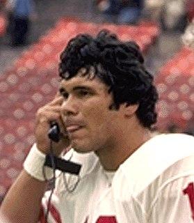 Jim Plunkett American football quarterback