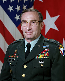 Jimmy D. Ross United States general