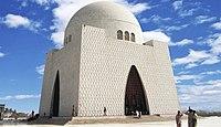 Jinnah mauzoleum (oříznuto) .JPG
