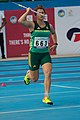 Jo-Ane van Dyk of South Africa at the 2018 African Championships.jpg