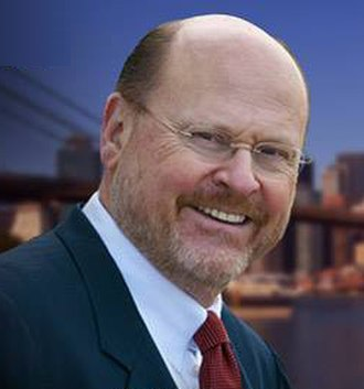 Metropolitan Transportation Authority - Joe Lhota, Chairman of the MTA