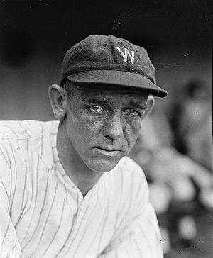 Joe Harris (first baseman) - Harris in 1925