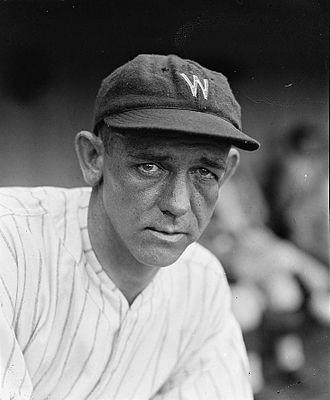 Joe Harris (first baseman) - Harris in 1925
