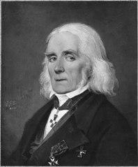 Portrait of Johan David Valerius, 1776-1852