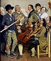 Johann Zoffany, La Scartocciata.jpg