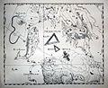"Johannes Hevelius - Prodromus Astronomia - Volume III ""Firmamentum Sobiescianum, sive uranographia"" - Tavola AA - Triangulum Majus Minus et Musca.jpg"