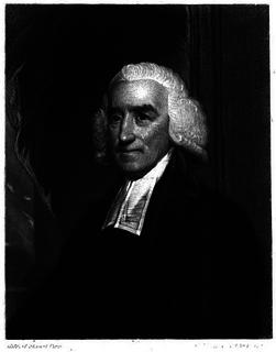 John Lathrop (American minister) American minister