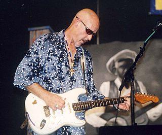 John Mooney (musician) Musical artist