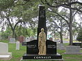 John B. Connally tombstone IMG 2144.JPG