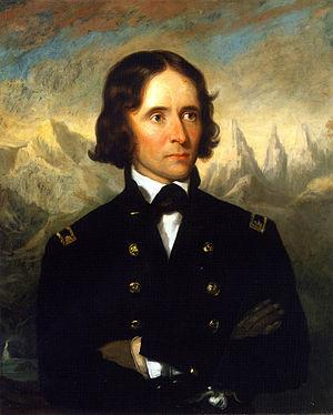 John C. Frémont - John C. Frémontby George Healy unknown date