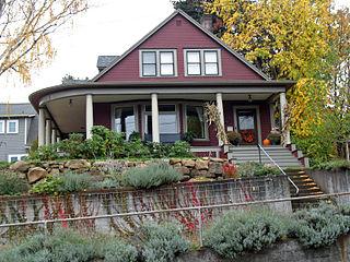 John C. Duckwall House
