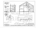 John Cram Farmstead, Hampton Falls, Rockingham County, NH HABS NH,8-HAMTOF,1- (sheet 16 of 17).png