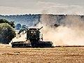 John Deere Combine Harvester Ebing 1827.jpg