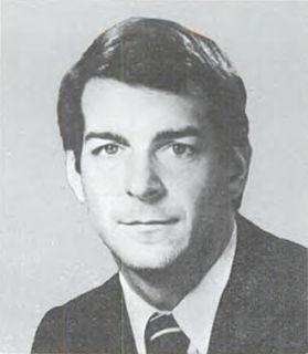 John LeBoutillier American politician