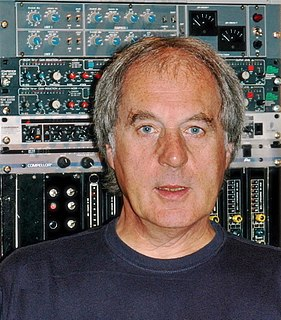 John Leckie Musical artist