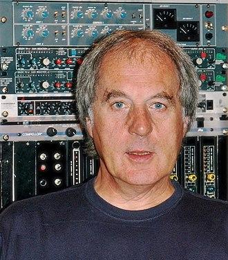 John Leckie - John Leckie, taken in 2006