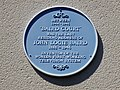 John Logie Baird Blue Plaque, Bexhill-on-Sea.jpg