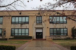 Highland Park Independent School District - Bradfield Elementary School