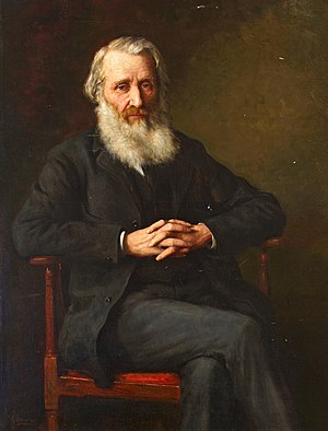 John Tomes - John Tomes by Carlile Henry Hayes Macartney