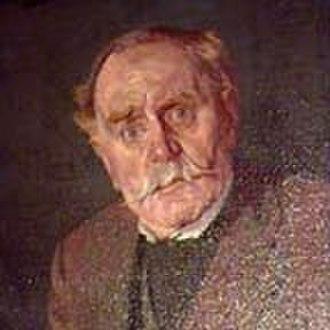 John Stanislaus Joyce - Image: Johnjoyce