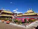 Jokhang Temple Lhasa Tibet China 西藏 拉萨 大昭寺 - panoramio (10).jpg