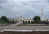 Jongju Station.JPG