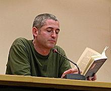 José Ángel Mañas en la Universidad de La Rioja (2006).jpg
