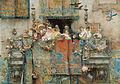 José Benlliure Gil The Carnival in Rome 1881.jpg