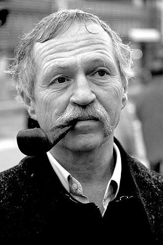 José Bové - José Bové (2013)